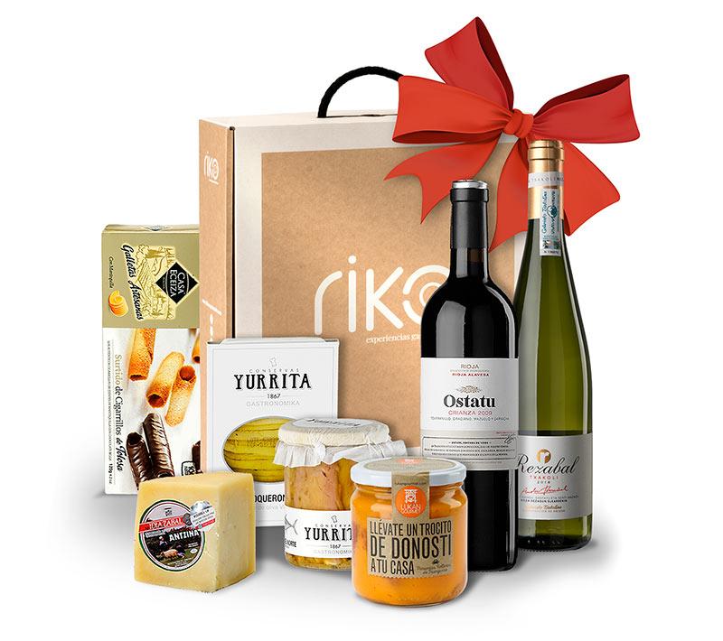 regalos y complementos